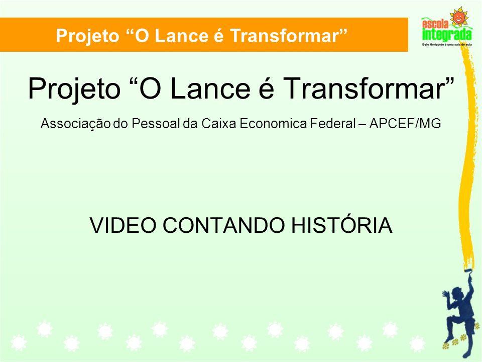 VIDEO CONTANDO HISTÓRIA