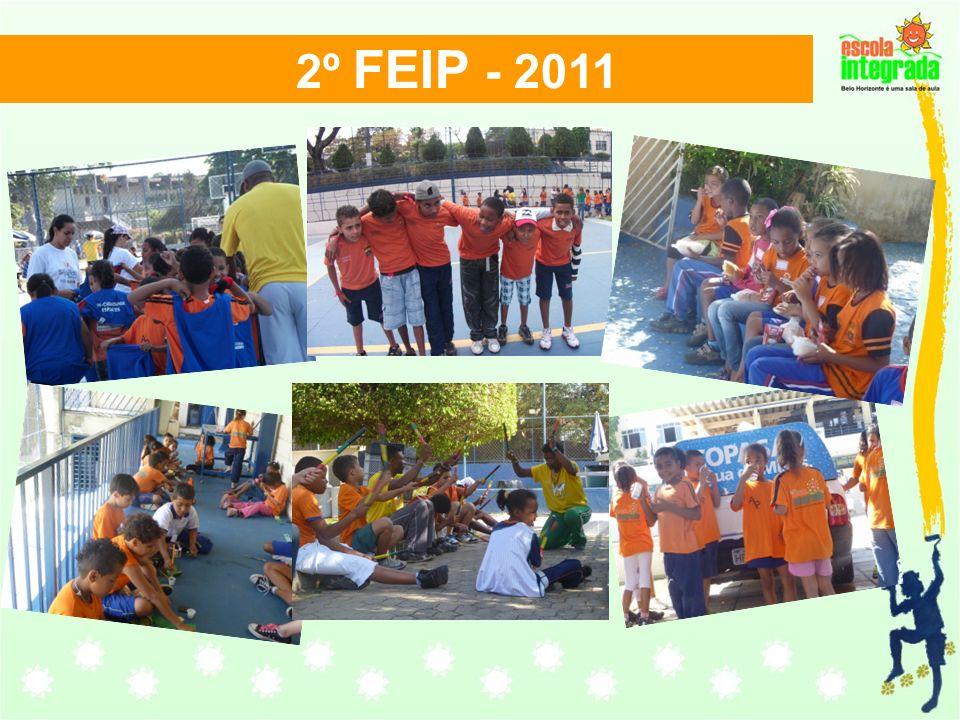 2º FEIP - 2011