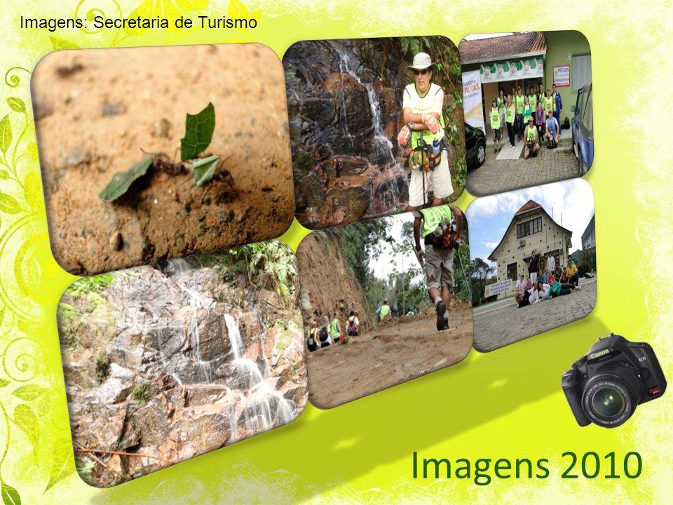 Imagens: Secretaria de Turismo
