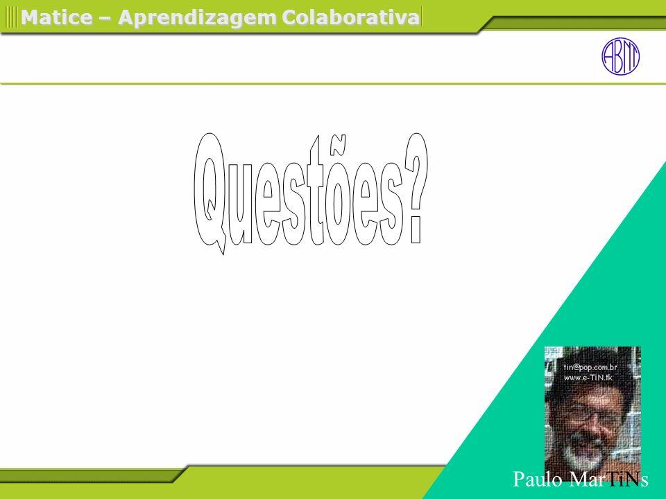 Questões Paulo MarTiNs