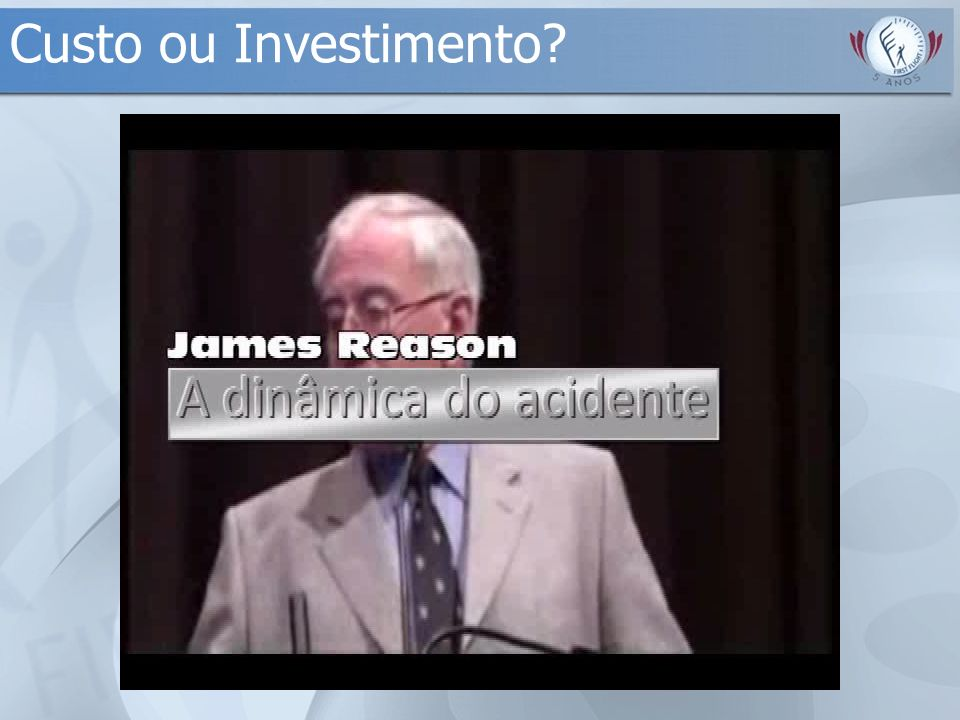 Custo ou Investimento