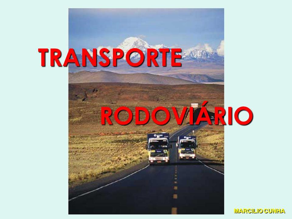 TRANSPORTE RODOVIÁRIO MARCILIO CUNHA