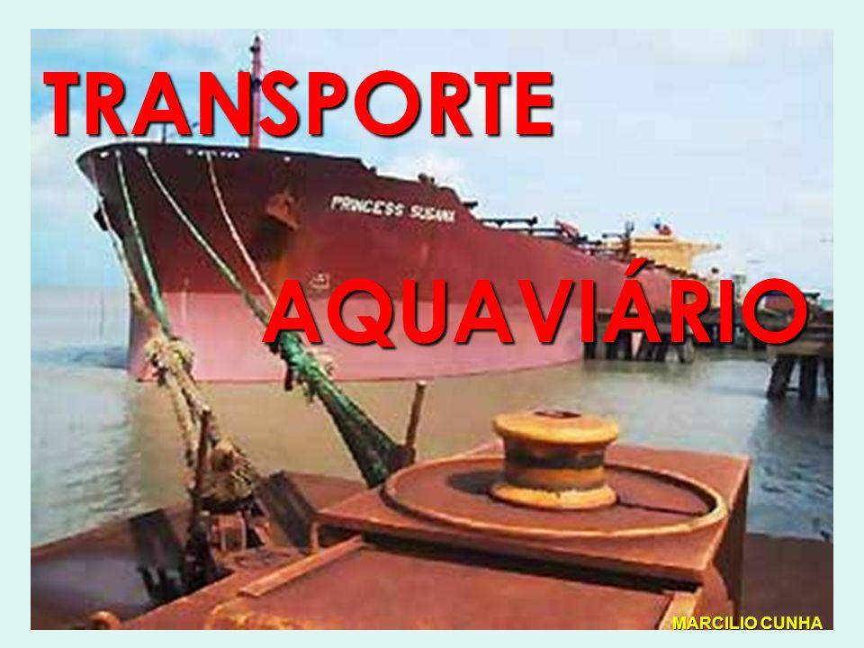 TRANSPORTE AQUAVIÁRIO MARCILIO CUNHA