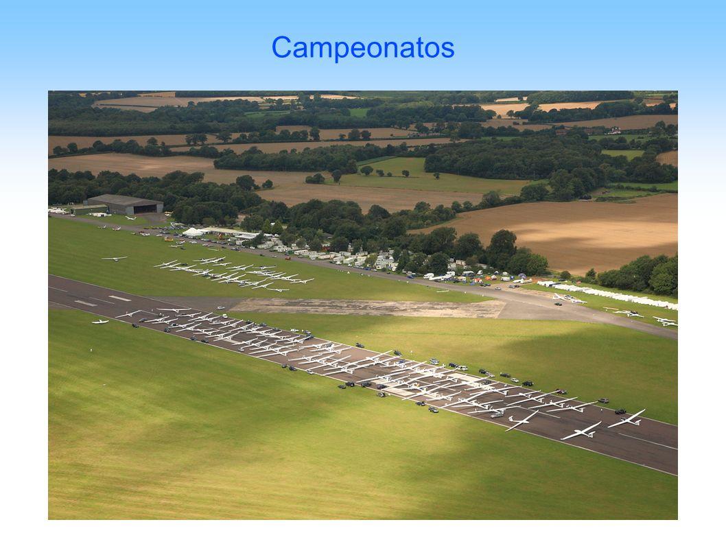 Campeonatos