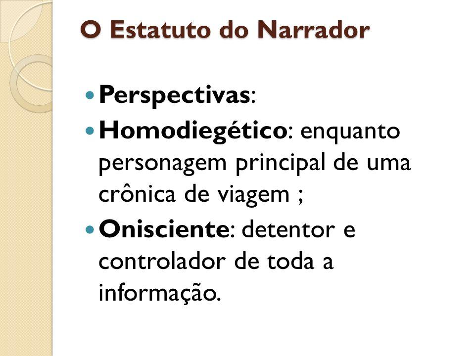 Onisciente: detentor e controlador de toda a informação.