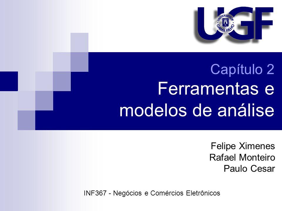 Capítulo 2 Ferramentas e modelos de análise
