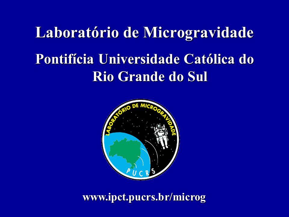 Laboratório de Microgravidade