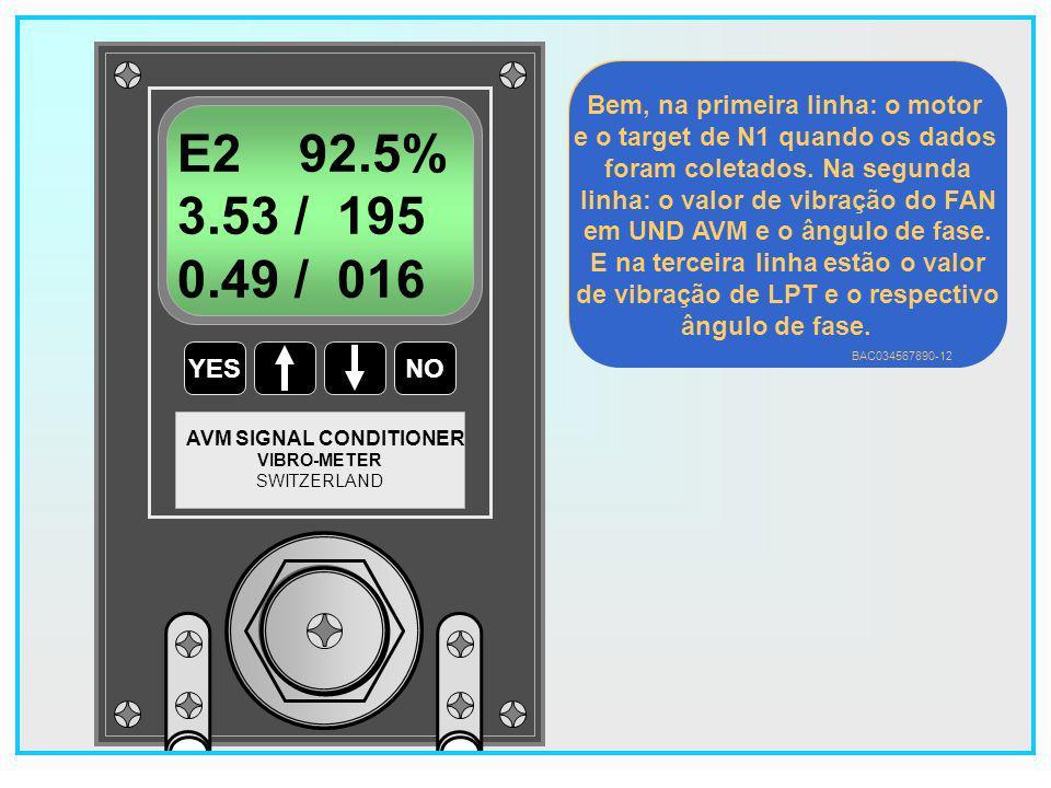 E2 92.5% 3.53 / 195 0.49 / 016 Bem, na primeira linha: o motor
