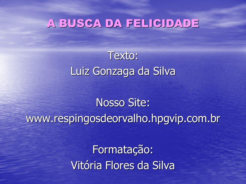 Vitória Flores da Silva