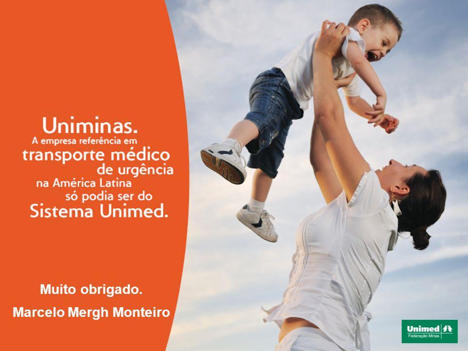 Marcelo Mergh Monteiro