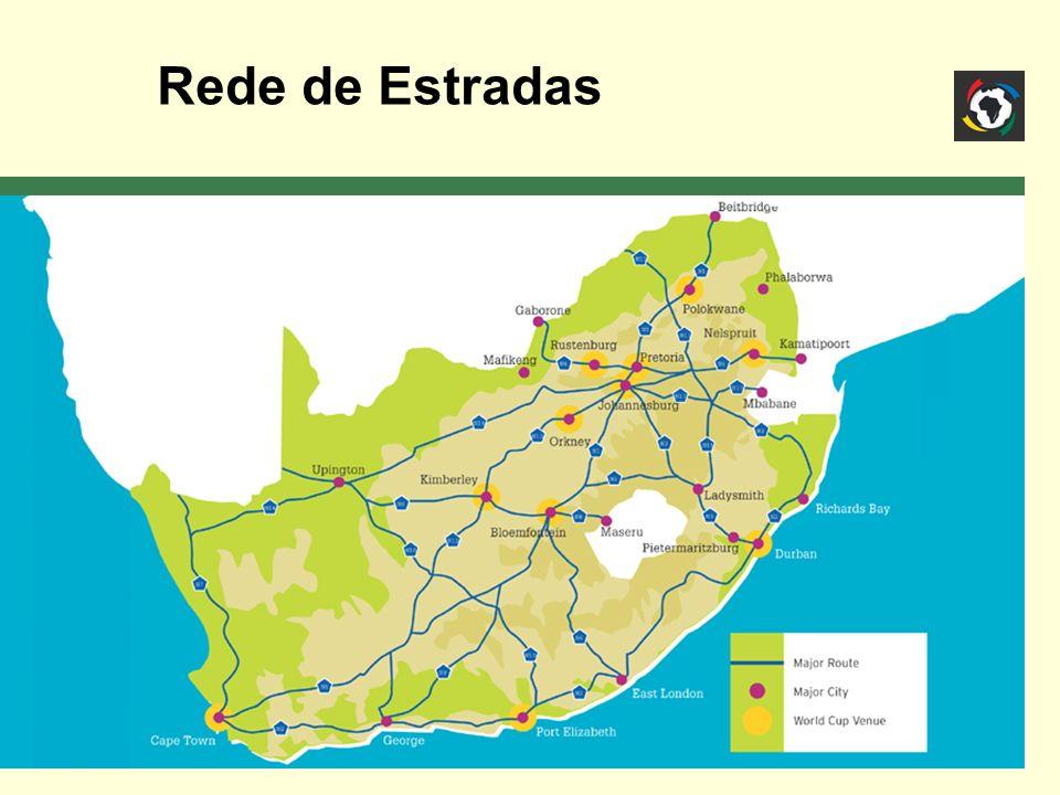 Rede de Estradas