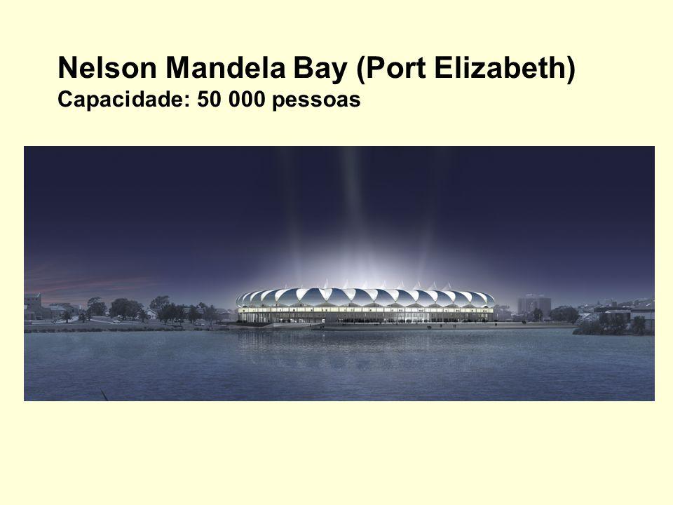 Nelson Mandela Bay (Port Elizabeth)
