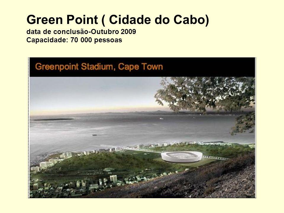 Green Point ( Cidade do Cabo)