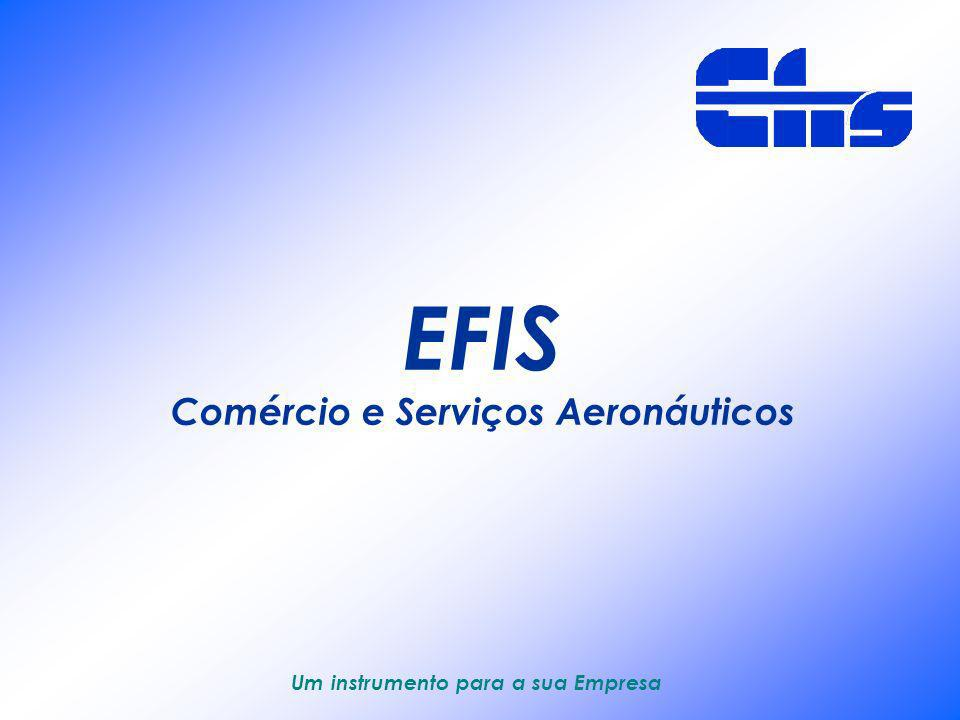 Comércio e Serviços Aeronáuticos