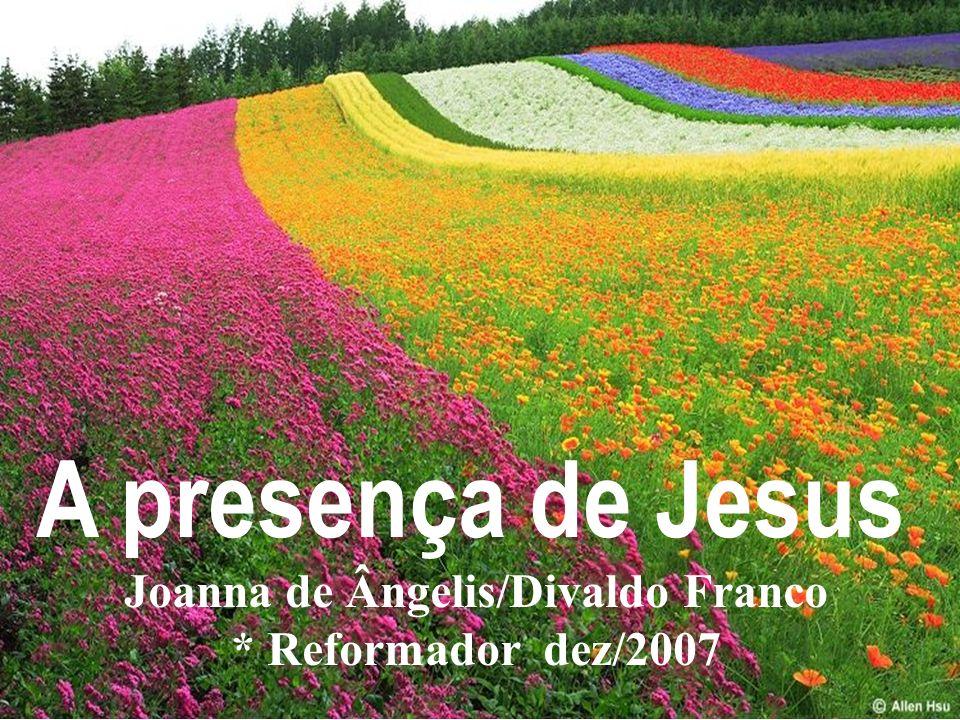 Joanna de Ângelis/Divaldo Franco
