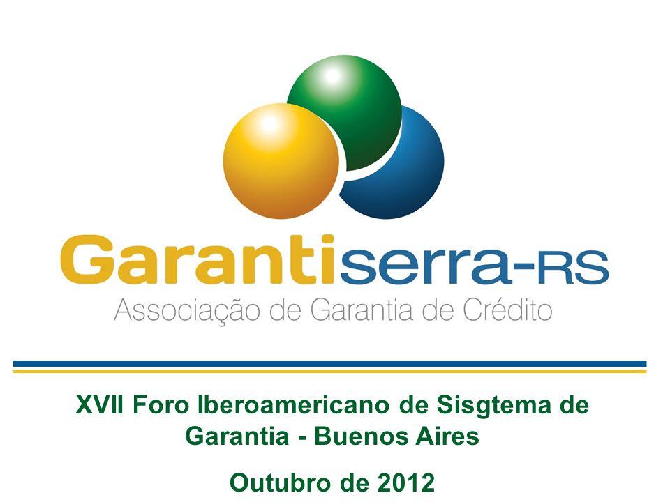 XVII Foro Iberoamericano de Sisgtema de Garantia - Buenos Aires