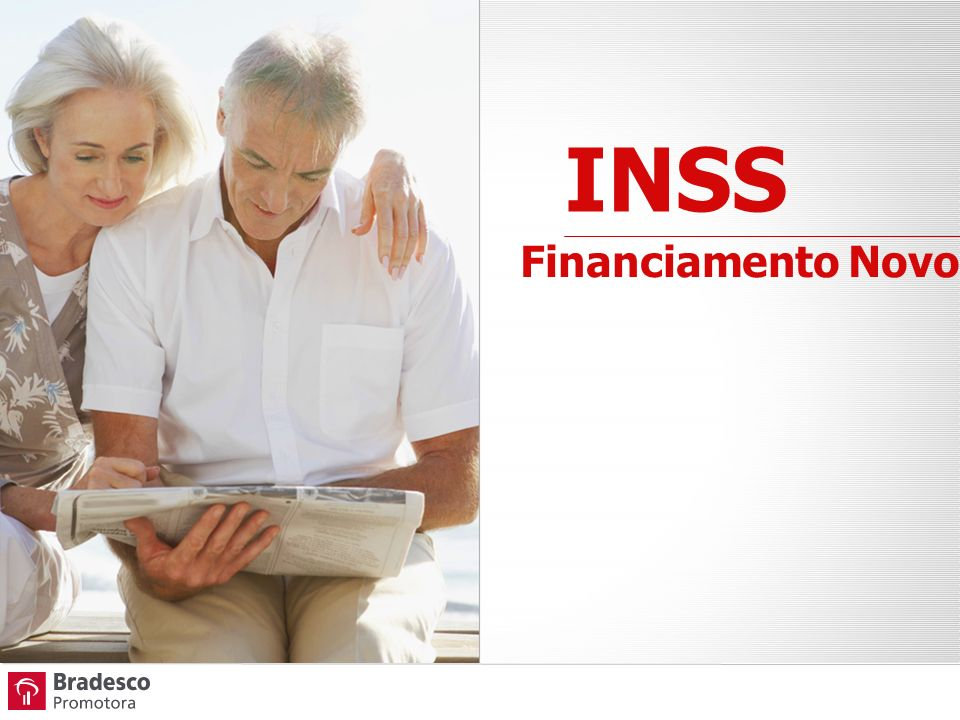 INSS Financiamento Novo