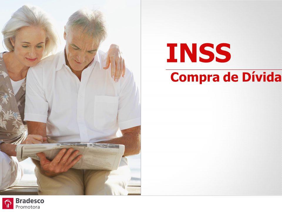 INSS Compra de Dívida