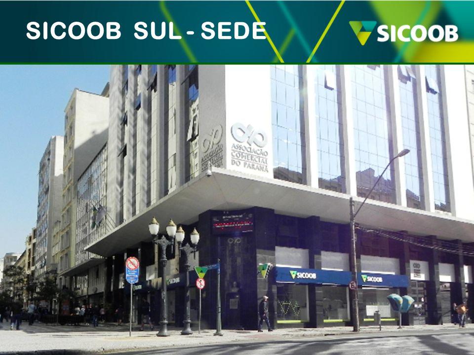SICOOB SUL - SEDE