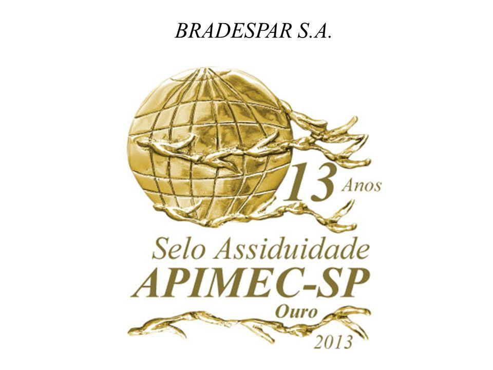 BRADESPAR S.A.