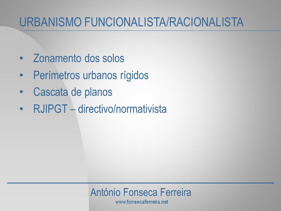António Fonseca Ferreira