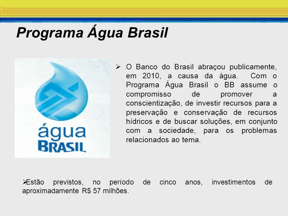 Programa Água Brasil