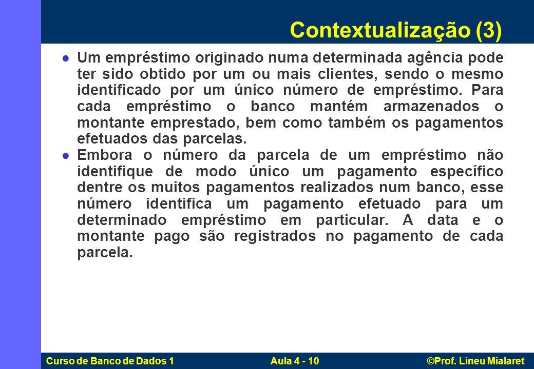 Contextualização (3)