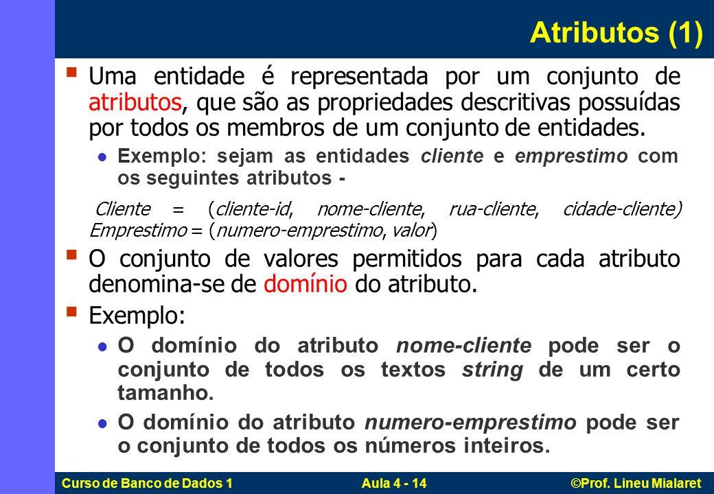 Atributos (1)