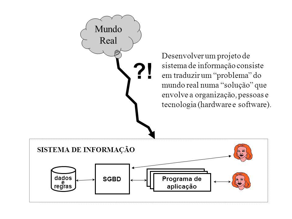 Mundo Real.
