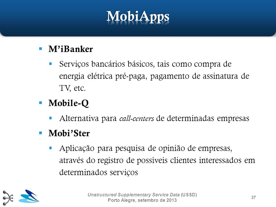 MobiApps M'iBanker Mobile-Q Mobi'Ster