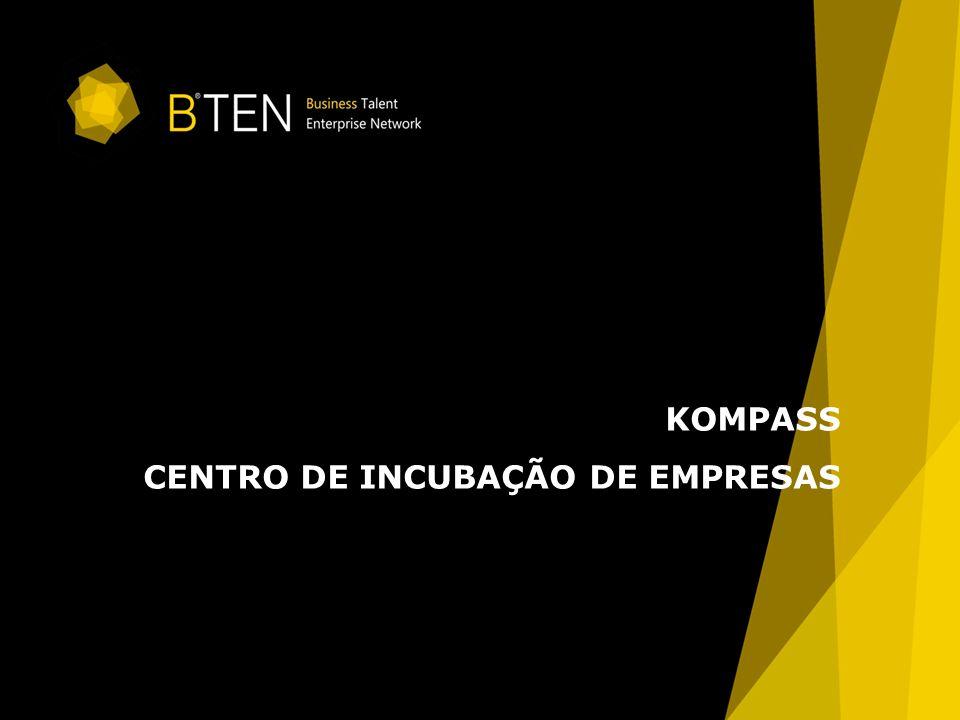 KOMPASS CENTRO DE INCUBAÇÃO DE EMPRESAS