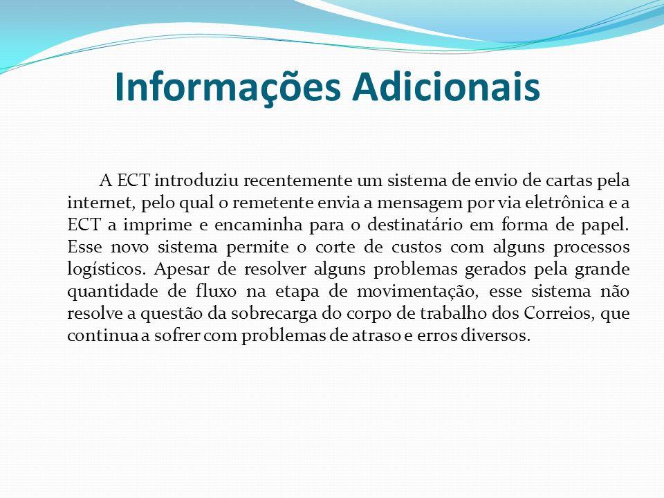 Informações Adicionais