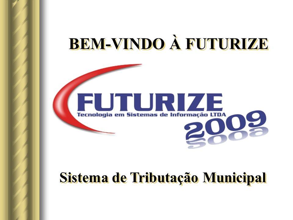 Sistema de Tributação Municipal