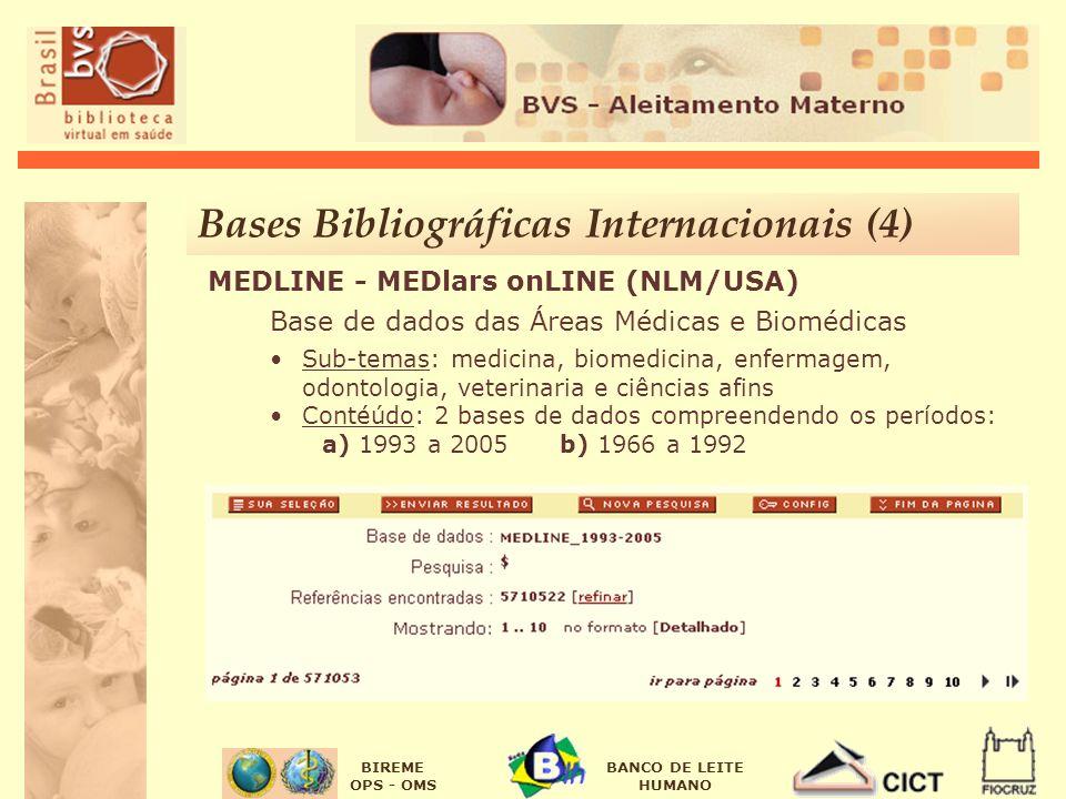 Bases Bibliográficas Internacionais (4)