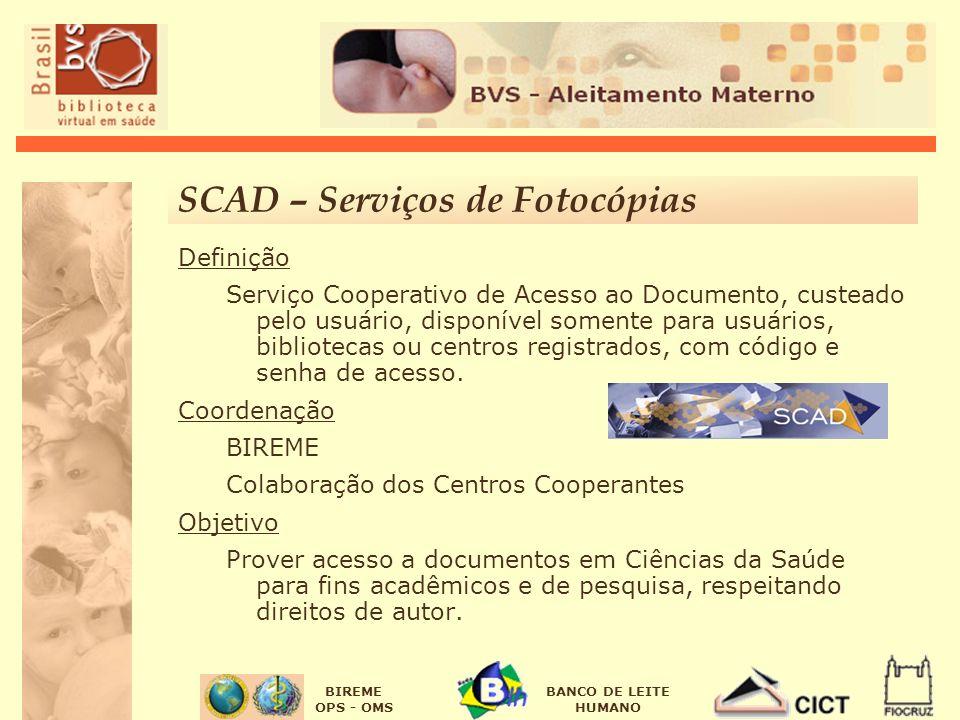 SCAD – Serviços de Fotocópias