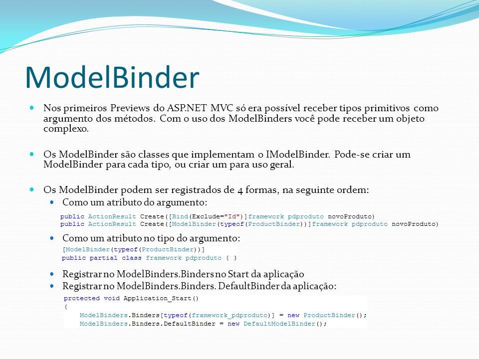 ModelBinder