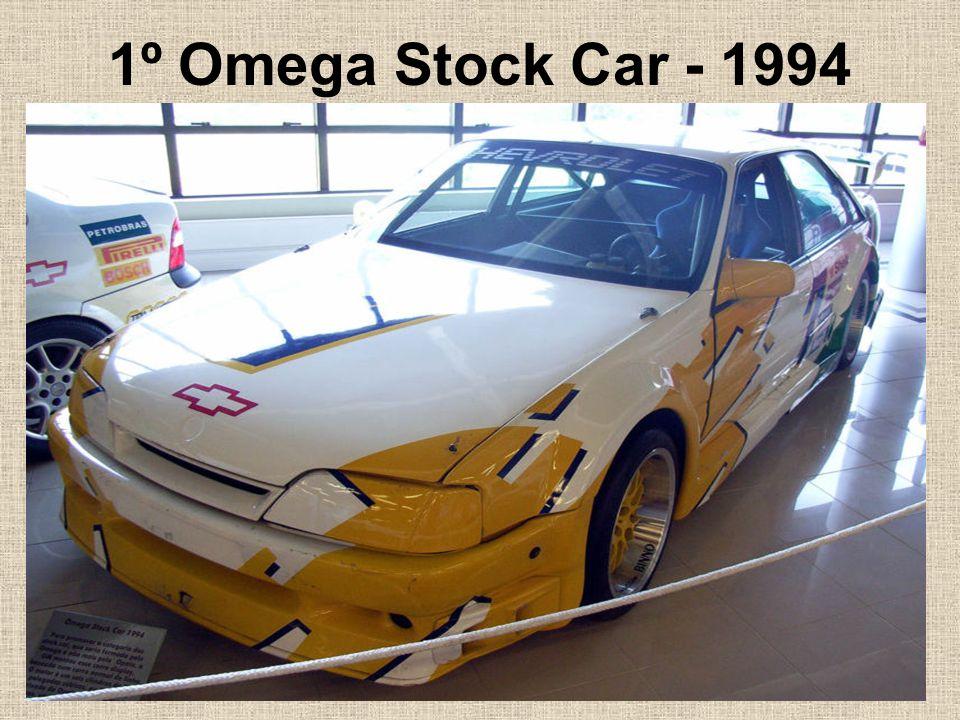 1º Omega Stock Car - 1994