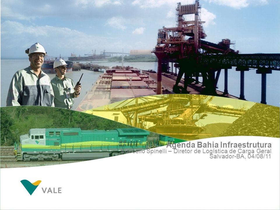 Agenda Bahia Infraestrutura