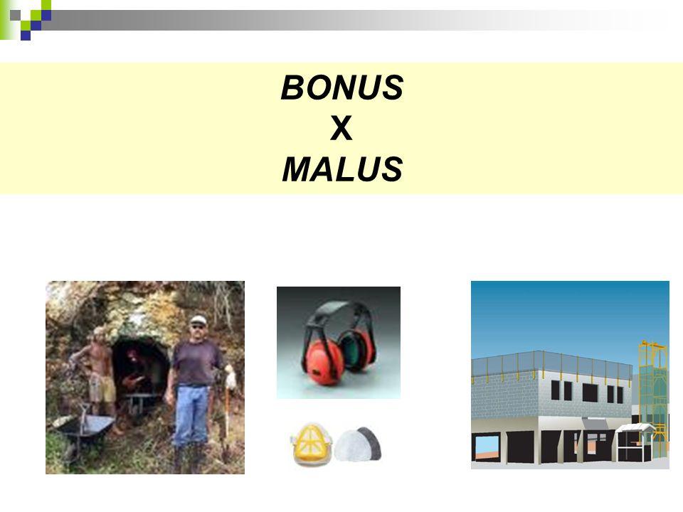 BONUS X MALUS 33
