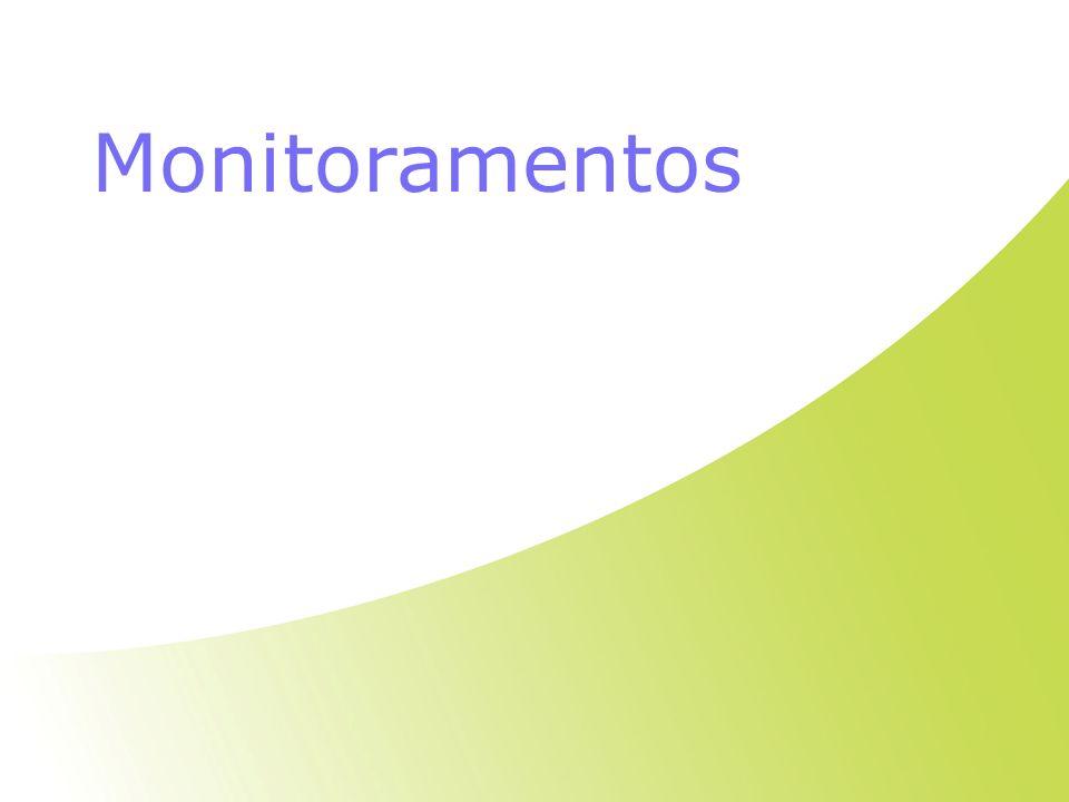 Monitoramentos
