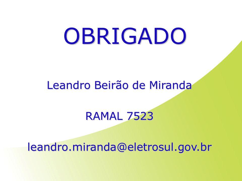 Leandro Beirão de Miranda