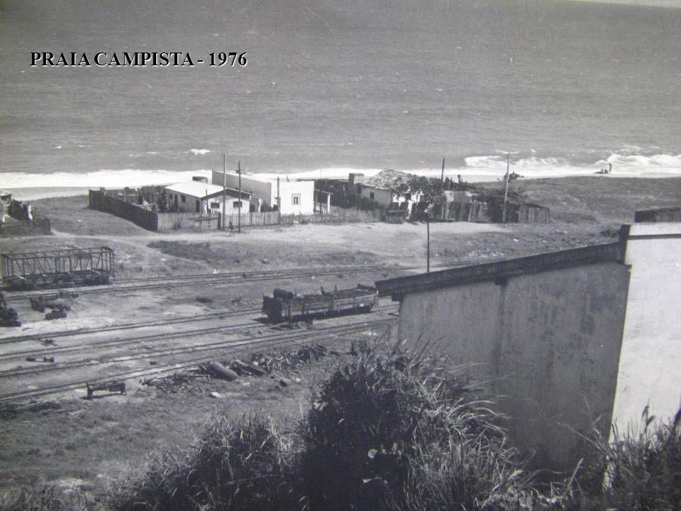 PRAIA CAMPISTA - 1976