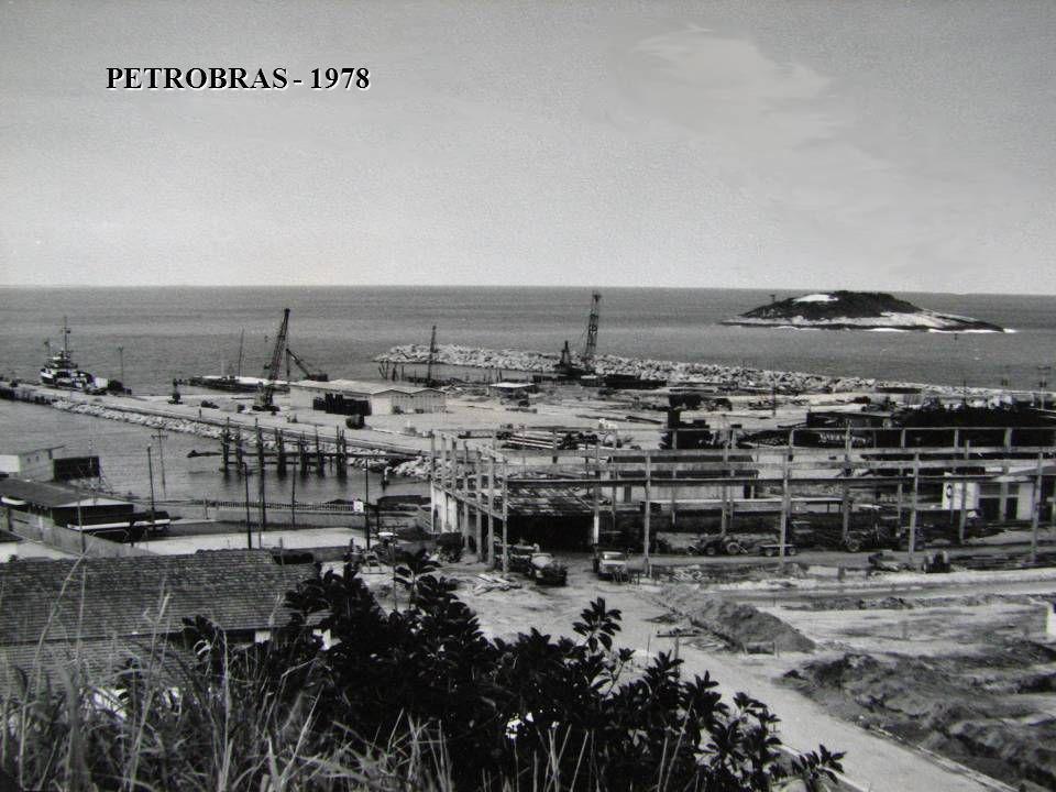 PETROBRAS - 1978