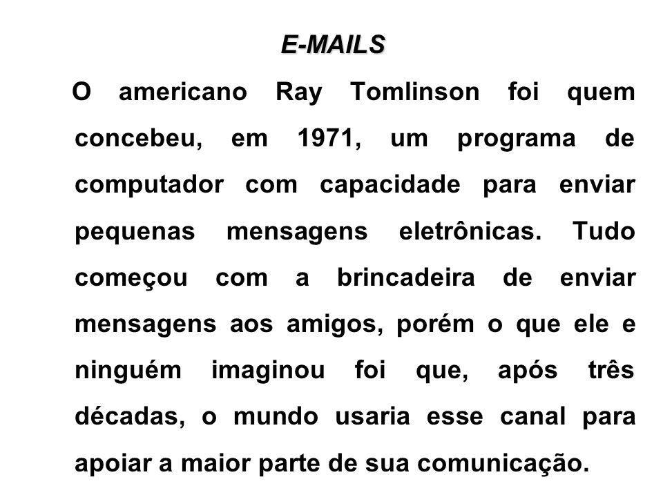E-MAILS