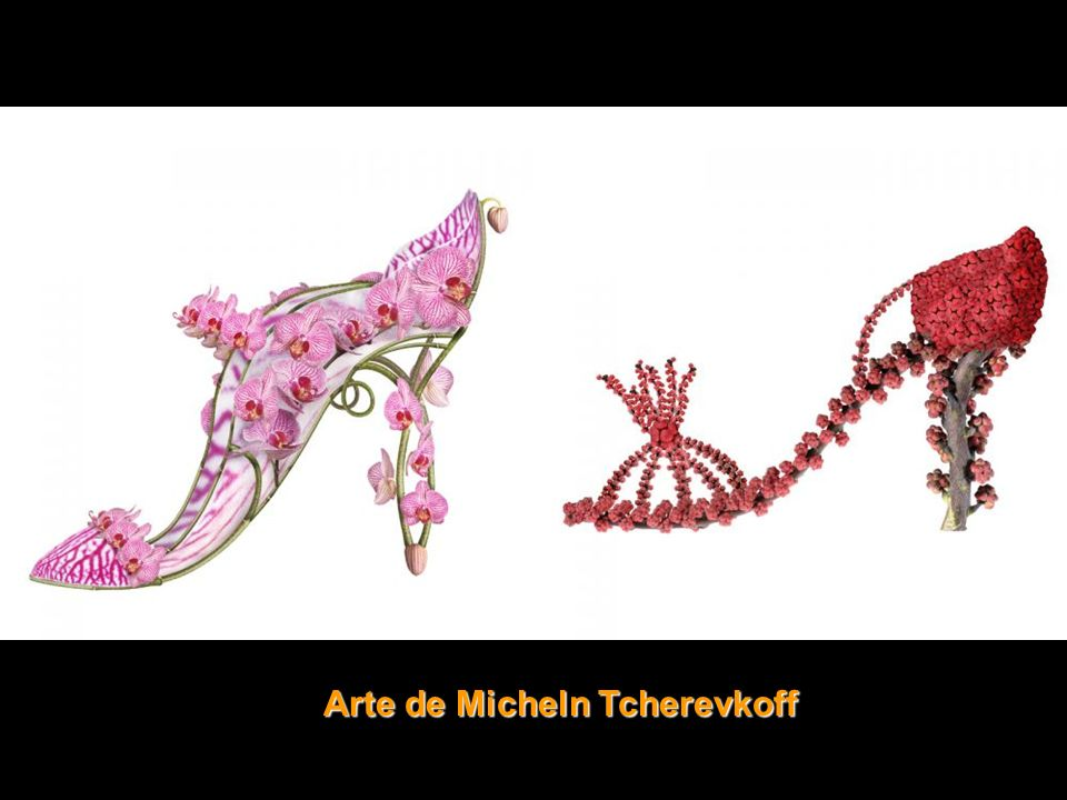 Arte de Micheln Tcherevkoff