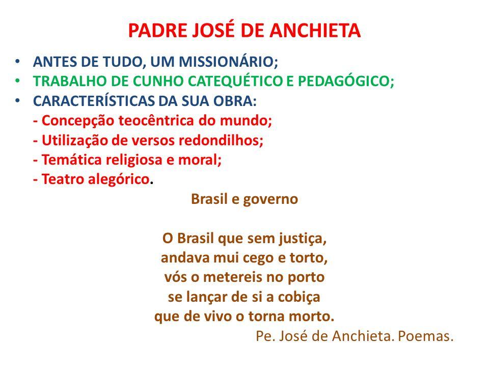 O Brasil que sem justiça, que de vivo o torna morto.