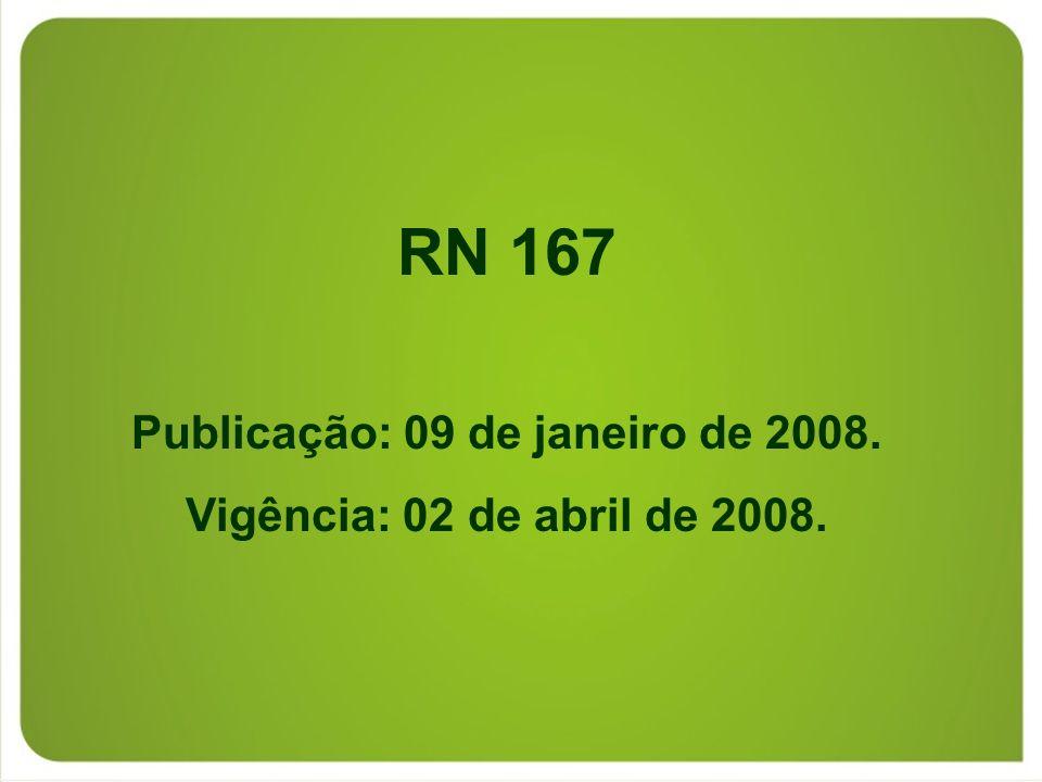 Publicação: 09 de janeiro de 2008.