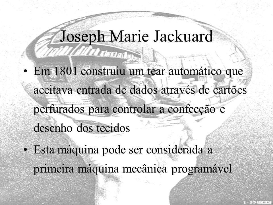 Joseph Marie Jackuard