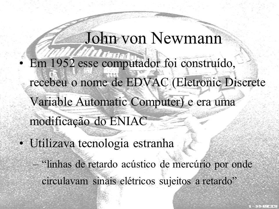 John von Newmann