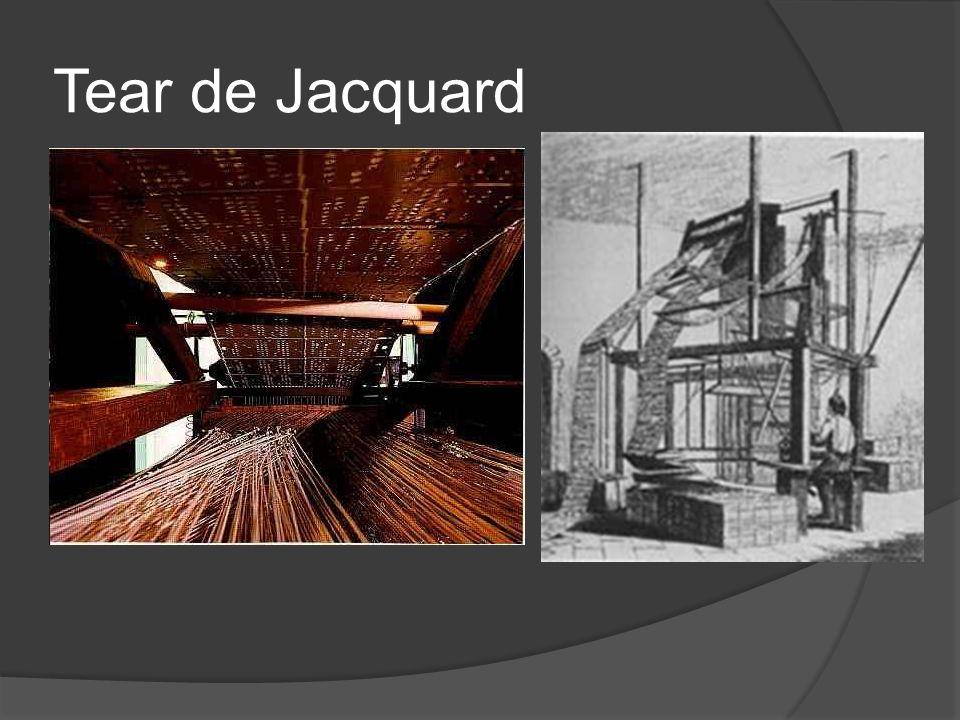 Tear de Jacquard